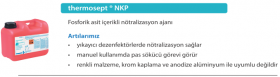 thermosept - NKP
